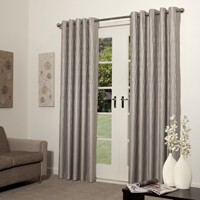 catalina Taupe large - Curtains and blinds make the biggest impact for change in a room next to Paint