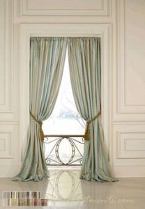puddle effect 208x300 - Curtains and blinds make the biggest impact for change in a room next to Paint