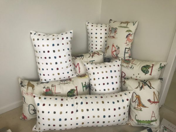 Kids Cushions 3