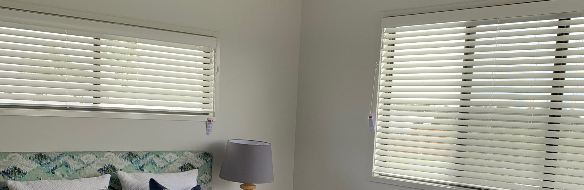 new york timber blinds - Gallery