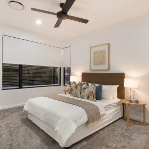 Broadbeach Waters bedroom blinds 300x300 - Dawn Interior Blockout Range