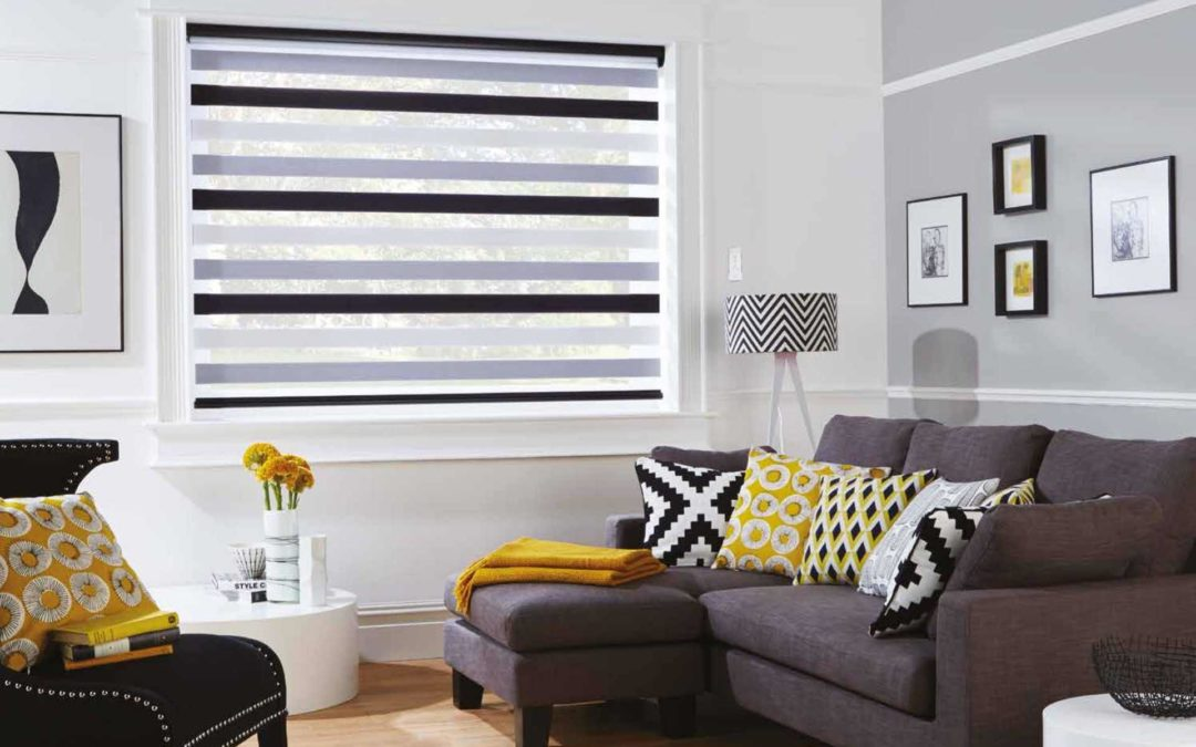 Vision Blinds Now Available at Curtain Trend