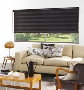 Curtain Trend Vision Blinds Home Living Brown 280x300 - Vision Blinds Now Available at Curtain Trend