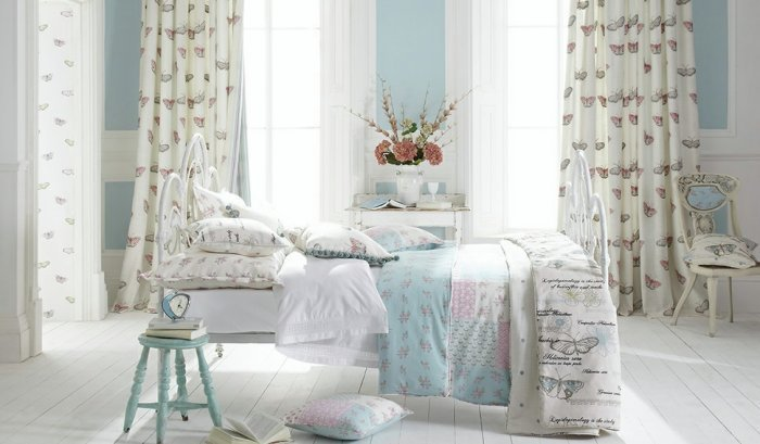 Childrens Fabrics - 5 Easy Steps To Creating The Perfect Nursery