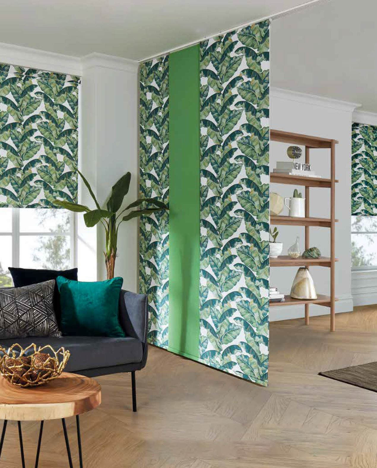 Curtain Trend Panel Blinds 5 - Everything You Need To Know About Panel Blinds