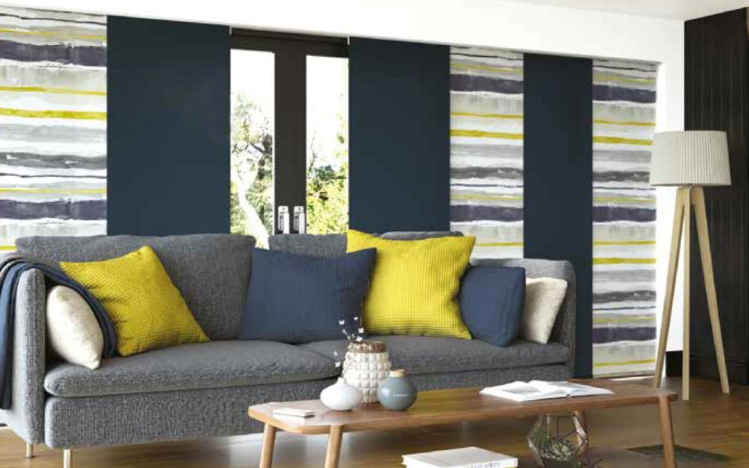 Everything You Need To Know About Panel Blinds