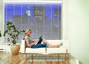 New York Blinds - New York Ecowood Venetian Blinds