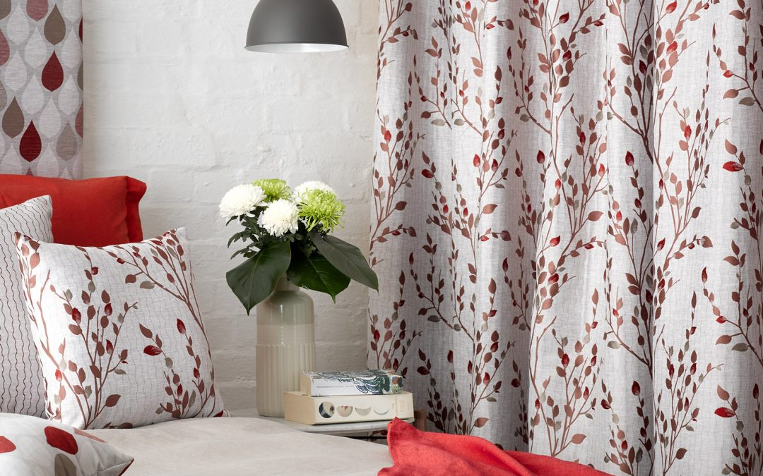 The Benefits Of Lining Your Custom Curtains