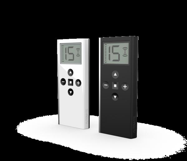Push 15 Remotes 600x515 - Push 15 Channel Remote Controls