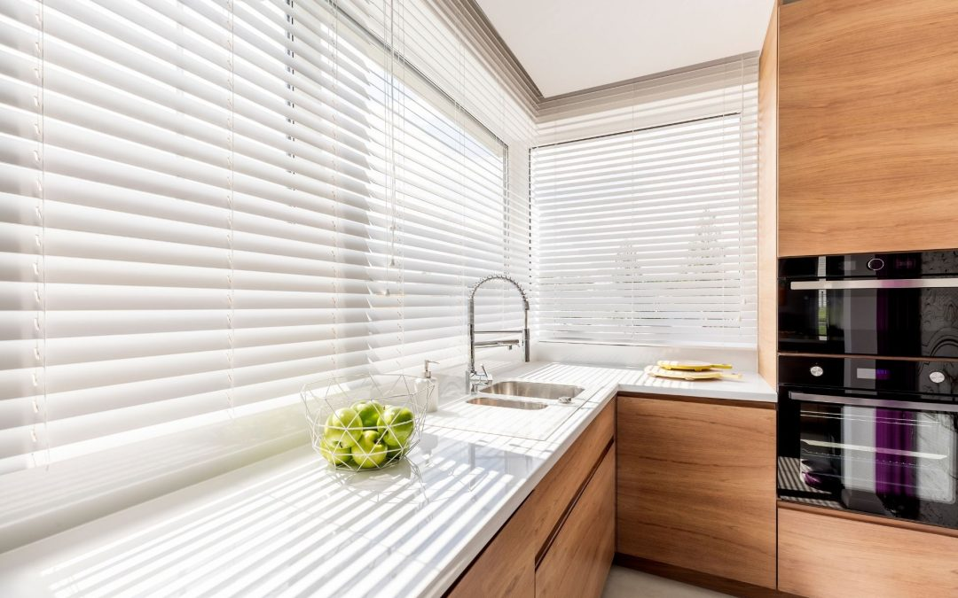 Perfect home blinds
